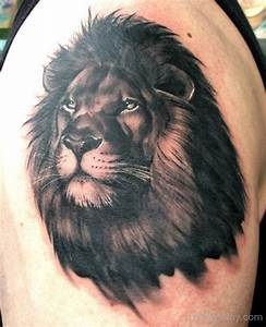 Lion Tattoos | Tattoo Designs, Tattoo Pictures | Page 5
