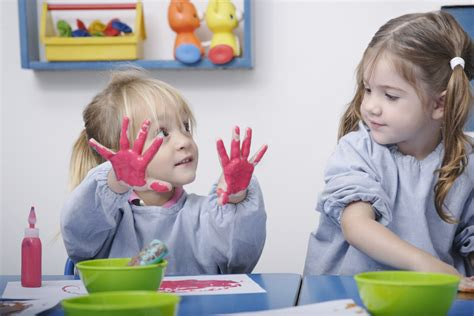 the day care dilemma how does opting out impact 885 | o KIDS IN DAYCARE facebook