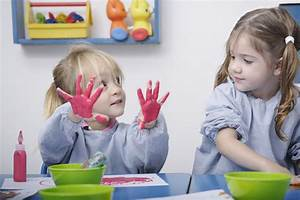 The Day Care Dilemma: How Does 'Opting
