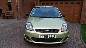 2006 Ford Fiesta 1 25 Style 3 Door Only 63k In Sublime