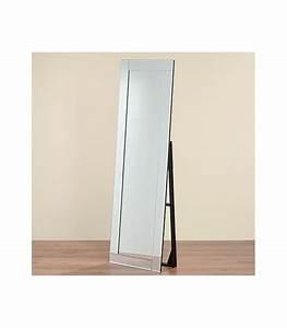 Miroir Sur Pied : miroir et glace miroir design miroir en ligne ~ Teatrodelosmanantiales.com Idées de Décoration