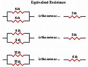 combination circuits With total is 7 ohms 2 the total resistance of a series circuit is equal to