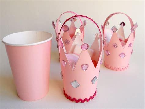 dulceros originales con vasos desechables dale detalles