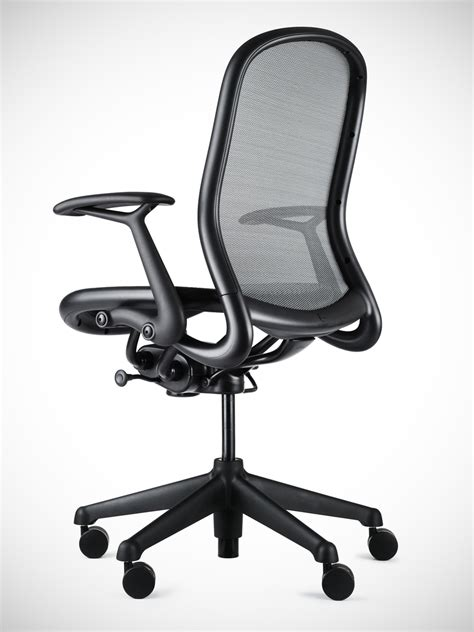 Knoll Regeneration Chair Uk by Chadwick By Knoll Office Is The Desk Chair Refined And