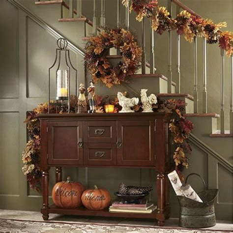 Decorating Ideas For Entrances by Fall Decorating Ideas For Your Front Porch And Entryway