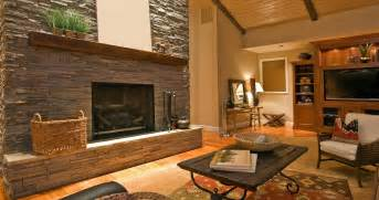 Interiorstonefireplace 1000 Images About Tiles For 1950 39 S Fireplace On Pinterest Stone Fireplace Remodel Stone Wrapped Around Fireplace And Mantel Save To Ideabook 135 Ask A Question 1 Print