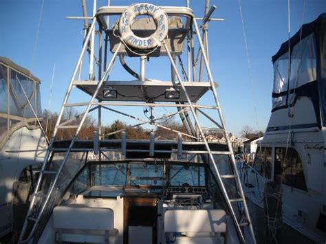 Boat Brokers Toms River Nj by 1987 Aquasport 290 Tournament Master Power Boat For Sale