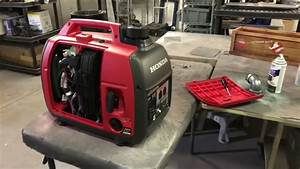 Honda Eu2000i Generator Upgrades And Mods