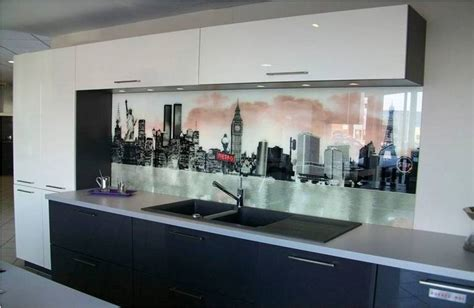 frentes de vidrio  cocina pisos al  pisoscom