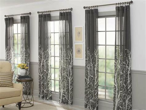 Home Garden Curtain Design