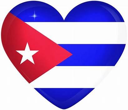 Flag Cuba Heart Flags National Yopriceville Previous
