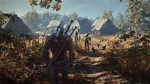 The Witcher 3 White Orchard Secondary Quests VG247