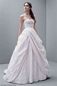 white by vera wang wedding dress collection wedding With ball gown style wedding dresses