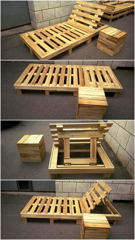 easiest pallet projects   build  wood pallets