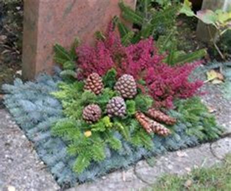 Olav Wir Garten Im Herbst by Bildergebnis F 252 R Grabbepflanzung Mit Kies Verschiedene
