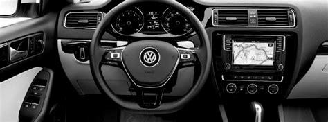 volkswagen jetta interior features