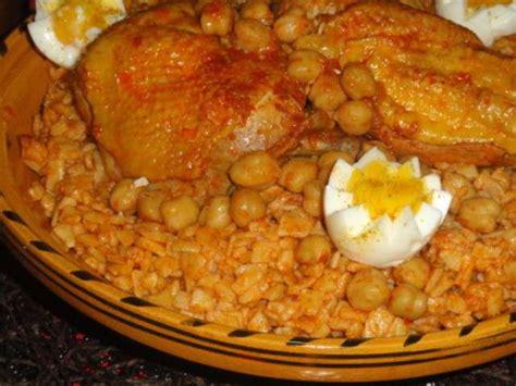 cuisine algeroise traditionnelle recettes de pouet