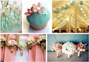 turquoise coral wedding inspiration i do inspirations With coral and turquoise wedding ideas