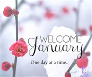 Image Gallery welcome january