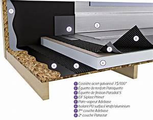 Produit Etancheite Terrasse : etancheite toit terrasse bois produit tanch it terrasse ~ Melissatoandfro.com Idées de Décoration