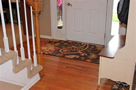 Interior Door Rugs by 5 Tips On Choosing The Suitable Front Door Mat Or Rug