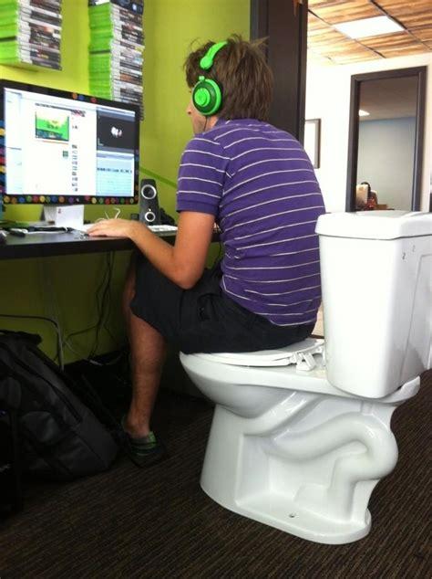 gavin s new office chair x post via ah