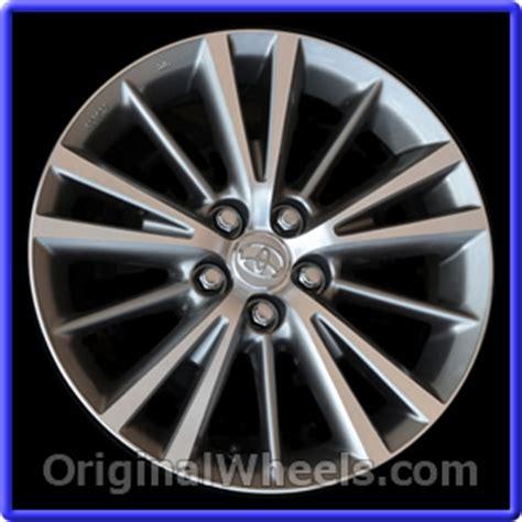 2014 toyota corolla rims 2014 toyota corolla wheels at