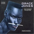 Ultimate Collection (2006) - Grace Jones Albums - LyricsPond
