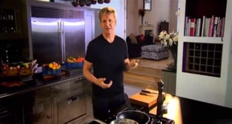gordon ramsay shares  essential list  kitchen tools