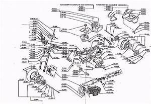 Lifan 125cc Engine Parts Diagram