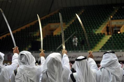 Saudi Arabia Carries Out 100th Beheading This Year As