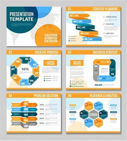 Presentation Infographic Vector Problem Solution Vecteezy Graphics