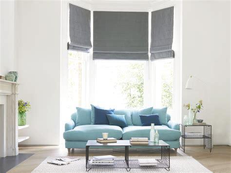 roman blinds bespoke fabric blinds loaf loaf