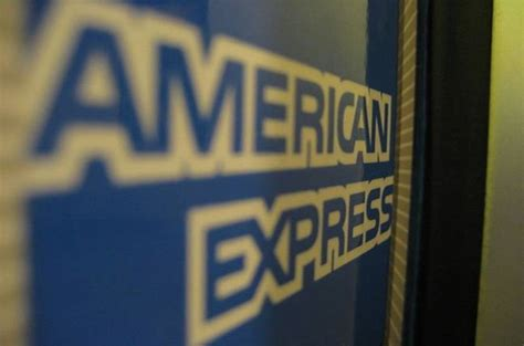 American Express Inks Blockchain Deal