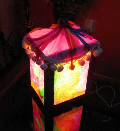 japanese  chinese lanterns adding asian accents
