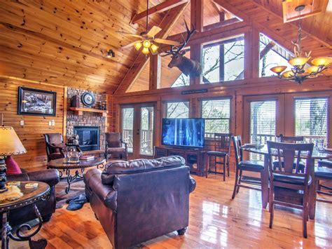 magic mountain retreat luxury cabin  awesome
