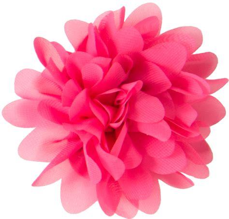 trixi bloem waaaw voile bloem roze