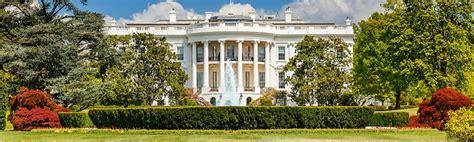 tour of the white house house plan 2017