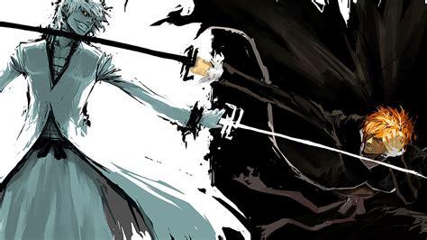 Bleach Bleach Anime Wallpaper 35816049 Fanpop