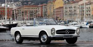 The Most Beautiful German Classic Cars The Gentlemans