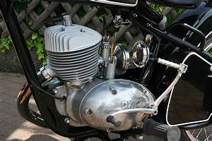 Single-cylinder Engine