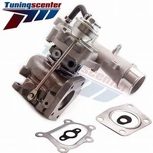 Tct Turbo Charger For Mazda Cx