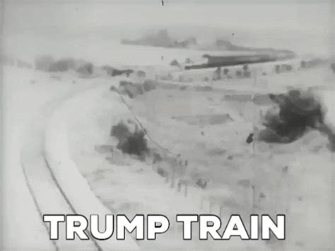 "Born a slave on maryland's eastern shore. ""All Aboard the Trump Train"" 藍 - Democratic Underground"