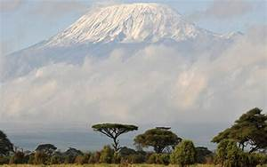 Mount Kilimanjaro Photos ~ World Travel Destinations