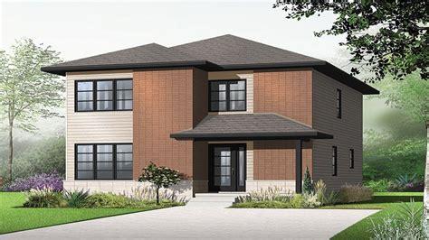 2 modern house plans modern 2 house plans 2 modern house designs 2