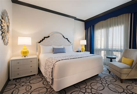 Rooms :  Paris Las Vegas Hotel Rooms Get A Snazzy