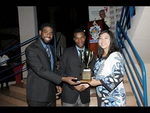 Young entrepreneurs get big boost | News | Jamaica Gleaner