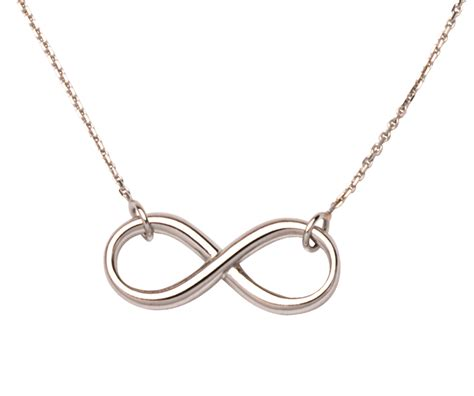 infinite necklace infinity jewelry jewelrymegastore jewelrymegastore