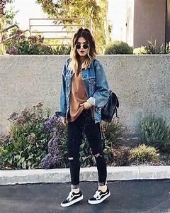 25+ best Vans outfit girls ideas on Pinterest