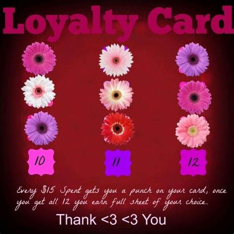 loyalty  images loyalty card  cards jamberry
